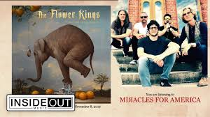 <b>THE FLOWER KINGS</b> - Miracles for America (Album Track) - YouTube