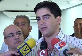 El exdirigente de Un Nuevo Tiempo y líder político, Rafael Villasmil participó (Cortesía). | 1 | 2 | 3 | 4 | 5 |. EL UNIVERSAL - rafael-villasmil.520.360