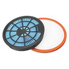 EDTara <b>2Pcs Hepa Filters</b> for Vax 95 Vacuum Cleaner <b>Accessories</b> ...