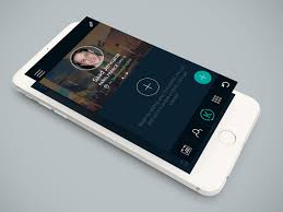 virtual business cards and networking app ui ux on behance the app has a number of cool features like sharing business cards virtually at networking events creating calendar events and tasks and being able to