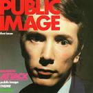 Public Image: First Issue album by Public Image Ltd.