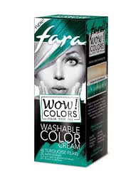 "<b>Wow</b> Colors смываемый <b>оттеночный</b> крем тон ""Turquoise Pearl ..."