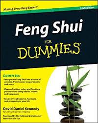 feng shui for dummies by kennedy david daniel amber collins feng shui