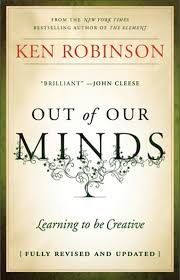 Out of Our Minds Book at Amazon.com