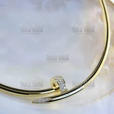 Эксклюзивное женское золотое <b>колье</b> Гвоздь с <b>бриллиантами</b> ...