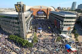 American Airlines Center