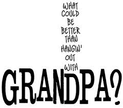 Grandfather Quotes on Pinterest | Grandpa Quotes, Grandma Quotes ...