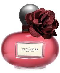 <b>Coach Poppy Wildflower</b> | Perfume de mujer, Frascos de perfume ...