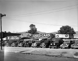 used cars Denver