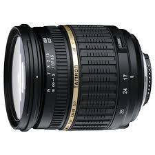 Купить <b>Объектив Tamron SP</b> AF17-50мм F/2.8 XR Di II LD Nikon ...