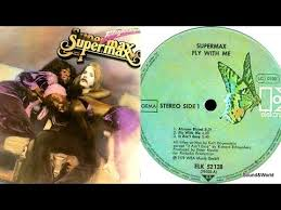 <b>Supermax</b> – <b>Fly</b> With Me (Vinyl, LP, Album) 1979. - YouTube