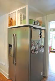 Great Kitchen Storage 17 Best Ideas About Fridge Storage On Pinterest Organize Fridge
