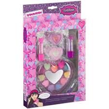 <b>Подарочный набор</b> для девочек Тени и <b>помада</b> Bondibon ...