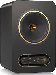 <b>Tannoy Gold</b> 8 – флагманский студийный монитор серии Gold ...