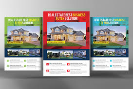 15 custom real estate open house flyer templates graphic cloud mortgage flyers flyer template