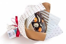 Сладкие шоколадные подарки на день рождения, <b>именной</b> ...