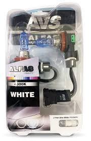 Купить <b>Лампа</b> автомобильная газонаполненная <b>AVS Alfas</b> ...