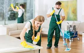 Image result for hiring a cleaning service is beneficial