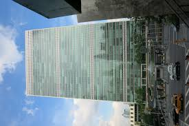 celina menzel gaining valuable experience in the united nations un headquarters new york city usa