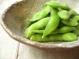 Soybeans and Testosterone