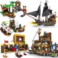 <b>Black Pearl</b> Toy Pirate Ship Canada