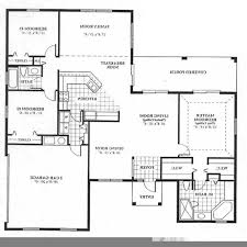 Bedroom House Plans In Ghana By Ghanaian Architects    House Plans Country Home Detached Garage Excerpt Narrow Lot Modern Design    diy home decor