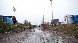 Risultati immagini per giungla di Calais