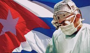 Resultado de imagen para medicos de cuba por el mundo