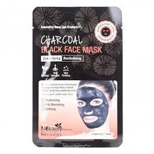 <b>Восстанавливающая тканевая детокс-маска для</b> лица с ...