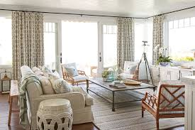 living room sofa ideas:   beach style living room