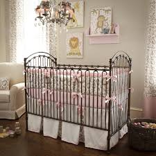 baby nursery nursery furniture cool coolest pink and taupe leopard crib bedding baby bedding in leopard adorable nursery furniture