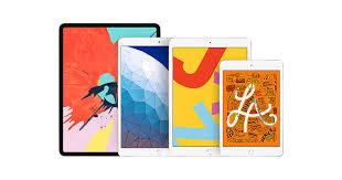 <b>iPad</b> - <b>Apple</b> (CA)