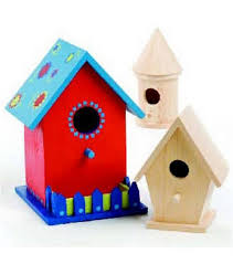colorful handpainted birdhouse jo ann colorful handpainted birdhouse