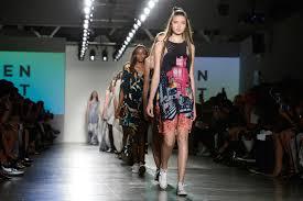 DSW Sponsors Gen Art <b>Runway</b> Show At <b>New</b> York <b>Fashion</b> Week ...