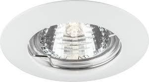 <b>Светильник встраиваемый Feron DL307</b> потолочный MR16 G5.3 ...