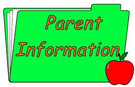 Image result for parent handbook