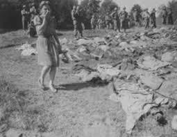 Resultado de imagen de atrocidades aliadas contr alemania