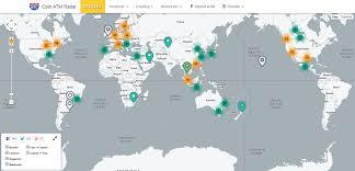 Bitcoin ATM United States – find bitcoin machine locations