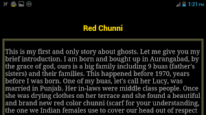 n real ghost stories android apps on google play n real ghost stories screenshot