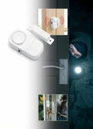 Таймеры и датчики - <b>Сигнализация для окон и</b> дверей ...