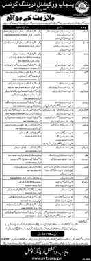 vocational training jobs in punjab vocational training council jobs in punjab vocational training council pictures