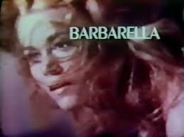 Image result for images of claude dauphin in barbarella