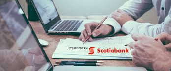 Business Success With Scotiabank  Important First Steps For Starting Your Business