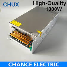12V 24V <b>36V</b> 48V 1000W Switching Power Supply 220V <b>AC</b> to DC ...