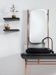 art deco bathroom sink
