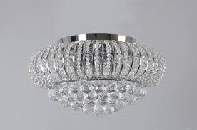 ceiling lights living room bed room crystal ceiling lights star shining crystal 5 light flush cheap ceiling lighting