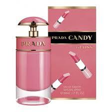 <b>Prada Candy</b> Gloss оригинал - пробник в подарок! Цены и отзывы ...