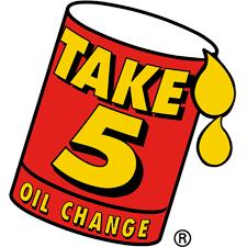 Take 5 Oil Change - Verified Page | Facebook