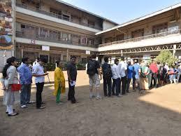 Lok Sabha elections 2019: LIVE Updates: Voting underway for 14 ...