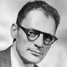 arthur miller screenwriter playwright com